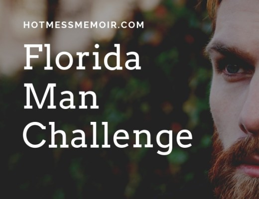 Florida Man Challenge
