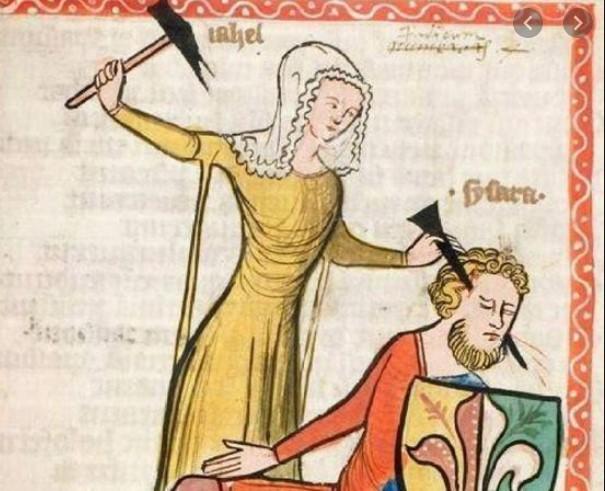 medieval painting 10