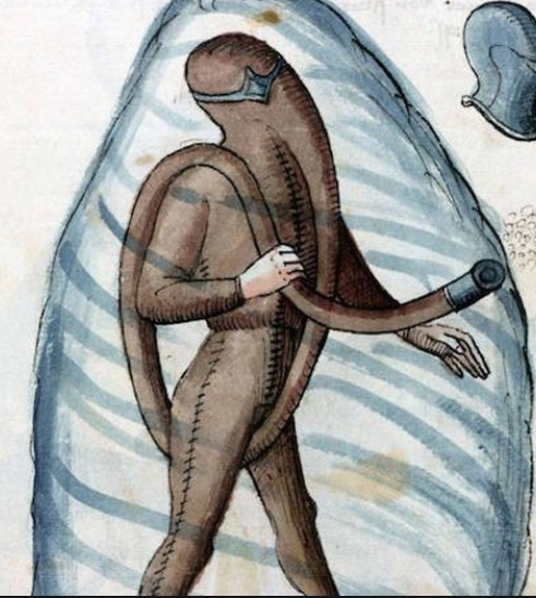 medieval paiting 4