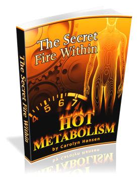 hot metabolism volume three