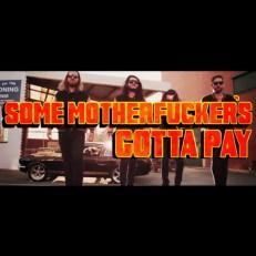 Kingswood - Some Motherfucker's Gotta Pay