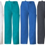 Nursing Scrubs-pants
