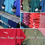 Nursing Scrubs in store shelves; Wholesale nursing scrubs
