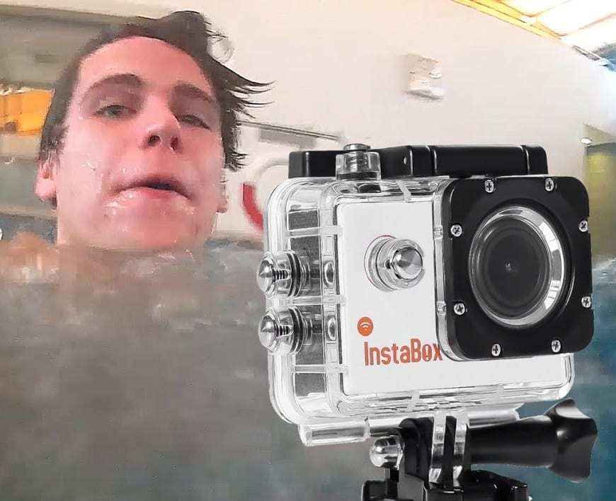 Alternative zu GoPro