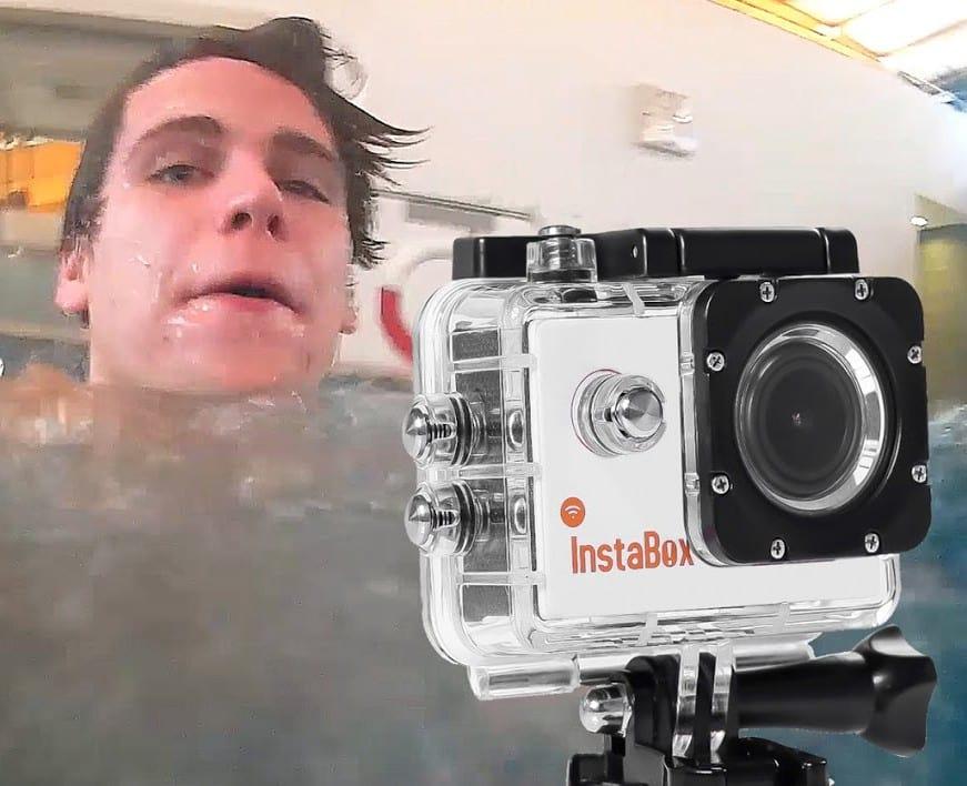Alternative zu GoPro