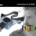 Aquapac D-SLR Kamera-Tasche – Produktrezension