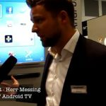 Blaupunkt Android LED TV – IFA 2012 mit hoTodi.tv