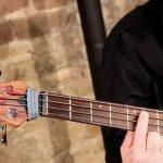 Die C-Dur Tonleiter – Bobbys Bass – Teil 7