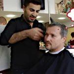 hoTodi on Tour – Der Barbier in Heidelberg Haarschnitt, Rasieren und Zupfen!