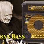 MarkBass Bassamp Jeff Berlin – Rezension bei Bobbys Bass
