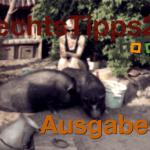Hund am Gartenzaun – Kein Schadensersatz bei Unfall – RechtsTipps24.tv