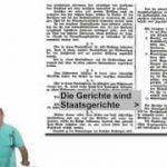 Freiwillige Gerichtsbarkeit und Staatsangehörigkeit – Sommers Sonntag 2