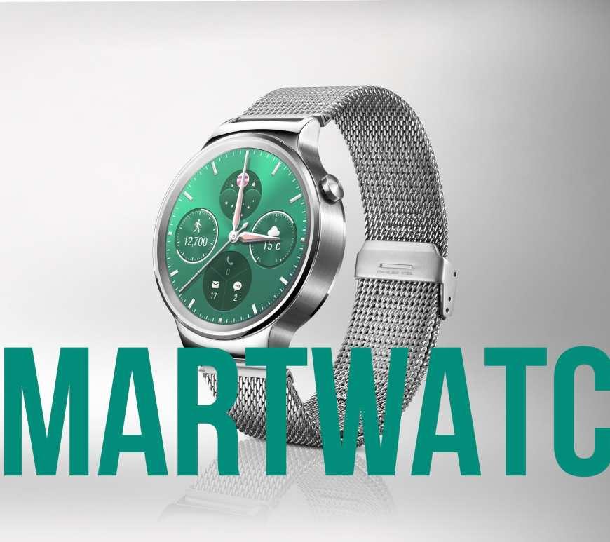 Brauche ich eine Smartwatch
