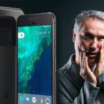 Fazit zum Google Pixel XL mit 128GB: Google hat sich echt Mühe gegeben!