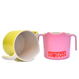 Double Handle Children's Cup