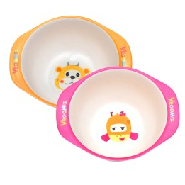 Children's Feeding Bowl