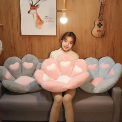 Cat paw cushion for chair