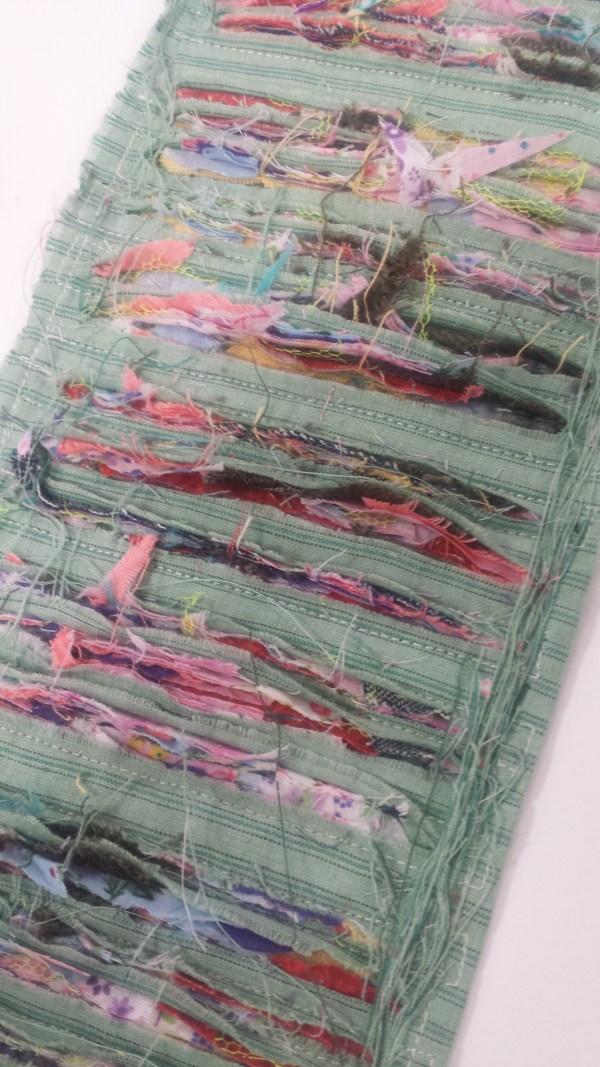 Fabric Textile Techniques