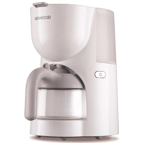 Kenwood CM200 4 Cup Coffee Maker White Ke