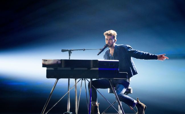 5 Songs That Could Win Eurovision Song Contest 2019