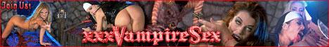 vampire sex videos and blood sucking porn movies