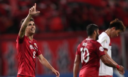 Futebol China | Asian Champions League 2017 | 5ª Jornada