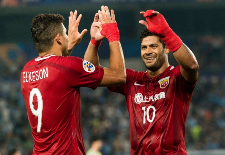 Futebol China | Asian Champions League 2017 | Oitavos de Final 2ª Mão