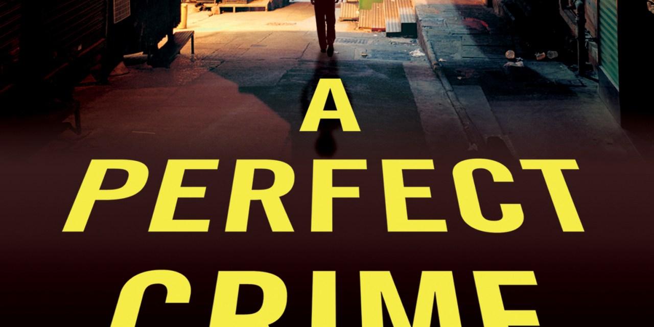 A Perfect Crime | 下面我该干些什么