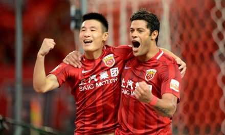 Futebol China | Superliga da China 2017 | 25ª Jornada