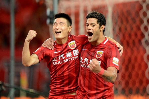 Futebol China | Superliga da China 2017 | 25ª Jornada