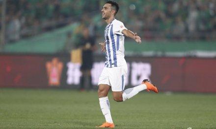 2018 Chinese Super League | 10ª Jornada