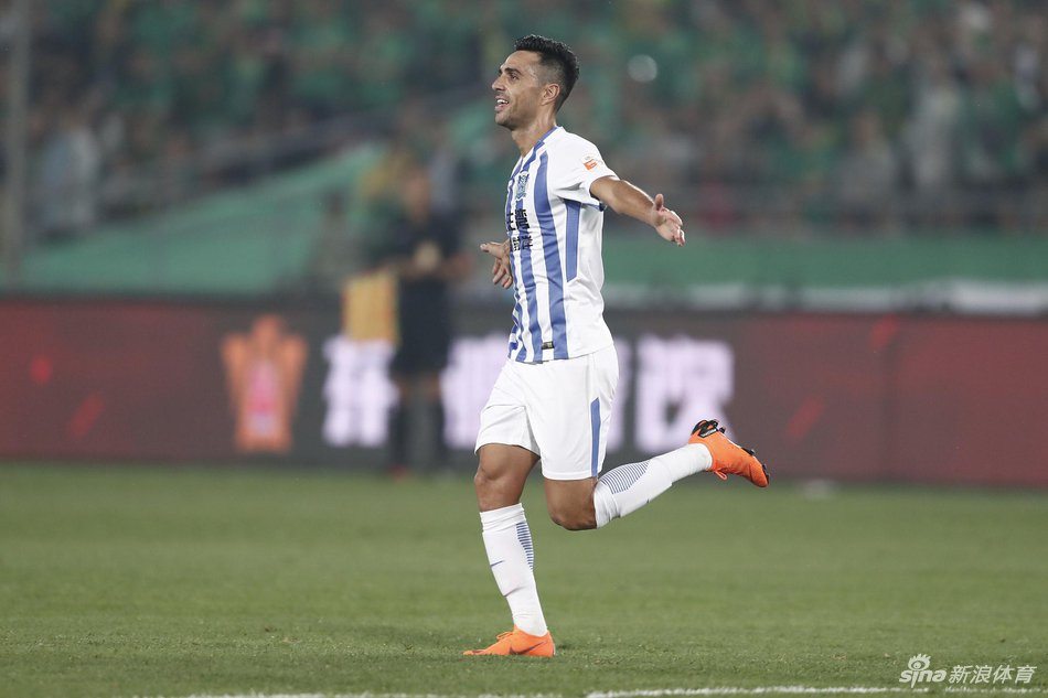 2018 Chinese Super League | 10ª Jornada