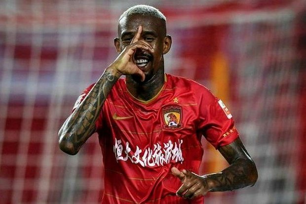 2018 Chinese Super League | 12-14ª Jornada