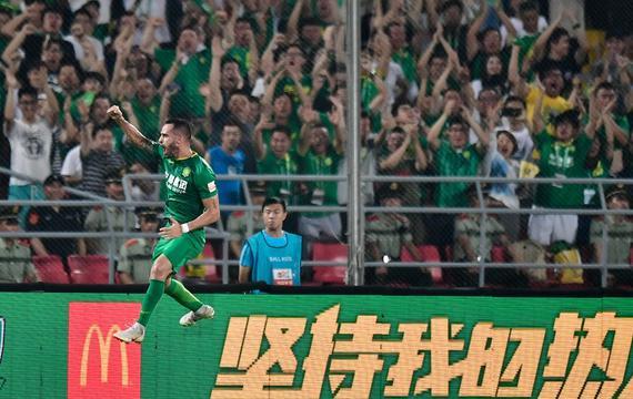 2018 Chinese Super League | 15-16ª Jornada