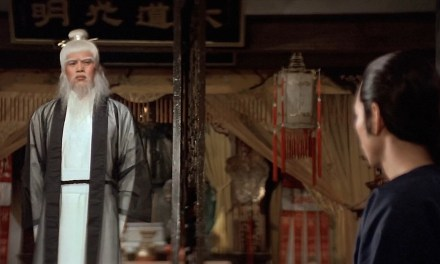 Executioners from Shaolin   洪熙官
