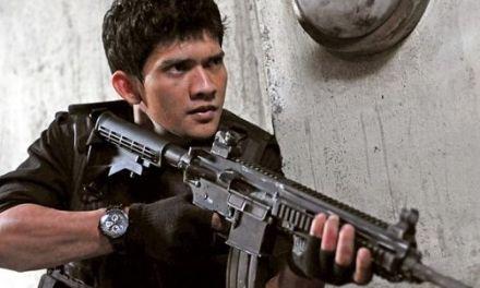 The Raid: Redemption | Serbuan maut