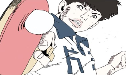 Ping Pong The Animation | ピンポン THE ANIMATION