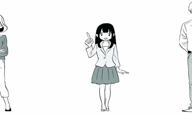 The Life-Changing Magic of Tidying Up | マンガで読む人生がときめく片づけの魔法 (CO)