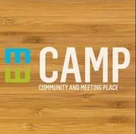 CAMP Modernism 2015 Logo