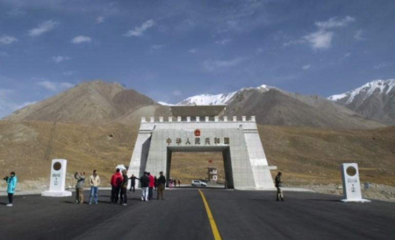 """中国打通第三条""""生命线"""",不再畏惧西方封锁,多国反对也没用"""
