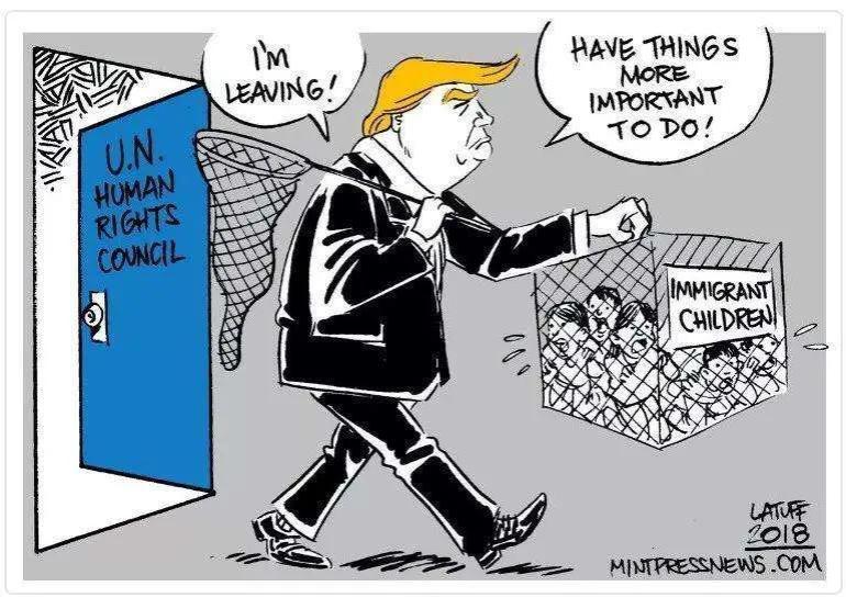 最后时刻,特朗普政府仍在退群,留给拜登的将是彻底孤立的美国