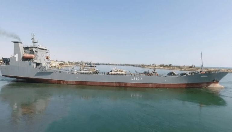假如中国不努力:1万多吨的055驱逐舰,也许就是下面这个样子