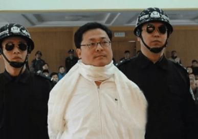 当初判死刑的亿万富翁袁宝璟,给国家捐献495亿后,结果怎样