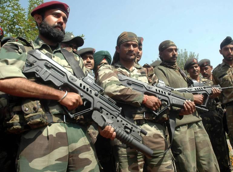 终于说了实话!美国大使承认美国在中印边境冲突中帮助印度