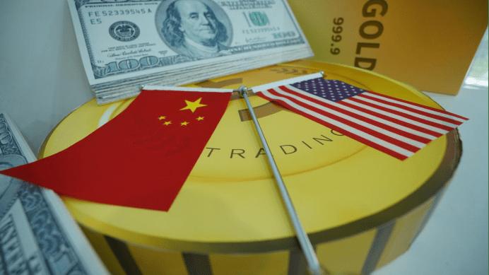 中美贸易额近5867亿美元!美国商会刚刚释放新信号,期待中国到访