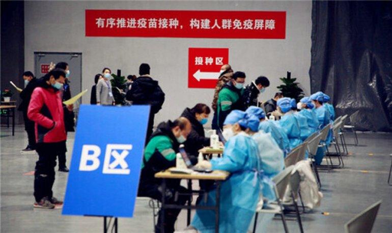 世卫专家组来华考察时间确定!总干事谭德塞发声:期待与中国合作