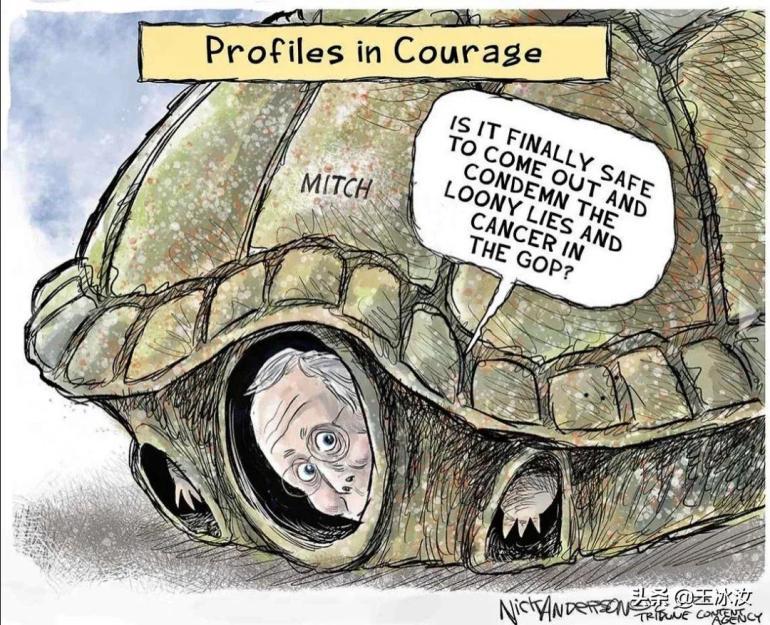 弹劾审判戛然而止,特朗普计划复出!他还能再竞选总统吗?