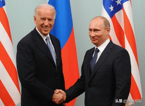中国人还在过年,美国和俄罗斯却发生两件大事,俄外长强硬表态