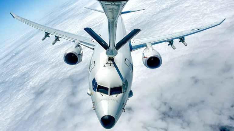 大年初二南海依然有警报,美军侦察机再次刺探情报,解放军高新不会姑息