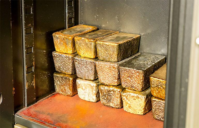 为何要把存在于美国的黄金运回来?美媒:数千吨黄金可能运抵中国
